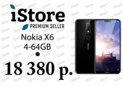 Nokia X6. Новый, 64 Гб