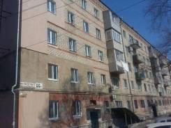 1-комнатная, проспект Находкинский 96а. Гагарина, агентство, 29кв.м. Дом снаружи