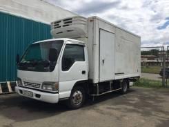 Isuzu Elf. Продам грузовик, 4 777куб. см., 3 000кг.