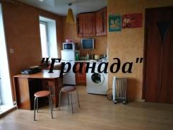1-комнатная, улица Окатовая 11. Чуркин, агентство, 22кв.м. Кухня