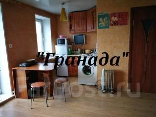 Гостинка, улица Окатовая 11. Чуркин, агентство, 22кв.м. Кухня
