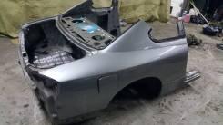 Задняя часть автомобиля. Nissan Silvia, S15