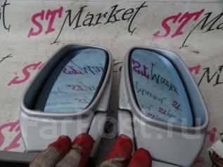 Зеркало. Toyota Carina ED, ST200, ST201, ST202, ST203, ST205 Toyota Corona Exiv, ST200, ST202, ST203, ST205 Двигатели: 3SFE, 3SGE, 4SFE