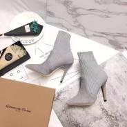 Поставка обуви оптом LUXE качества