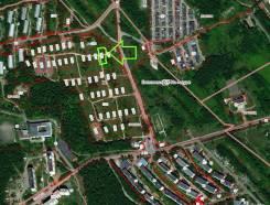 Мкр Дружба 10 соток. 1 000кв.м., собственность, электричество, от агентства недвижимости (посредник)