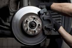 Замена колодок, ремонт тормозной системы АвтоАльянс