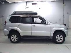 Toyota Land Cruiser Prado. VZJ121, 5VZ