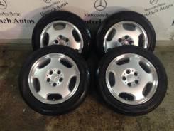 """Mercedes. 7.5x16"""", 5x112.00, ET41, ЦО 66,6мм."""