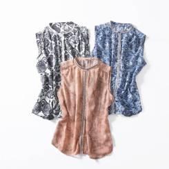 Блузки. 40, 42, 44