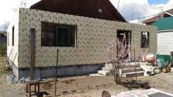 Земельный участок в незатапливаемом районе с баней и недостроенным дом. 635кв.м., собственность, электричество, вода, от частного лица (собственник...