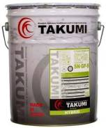 Takumi Hybrid. 0W-20, синтетическое, 1,00л.