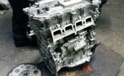 Двигатель в сборе. Toyota Venza Двигатель 1ARFE