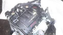 Двигатель U14NFT Mokka