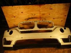 Бампер. BMW X5, F15