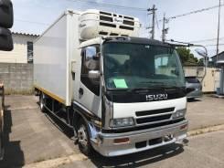 Isuzu Forward. Продается грузовик , 7 160куб. см., 5 000кг.