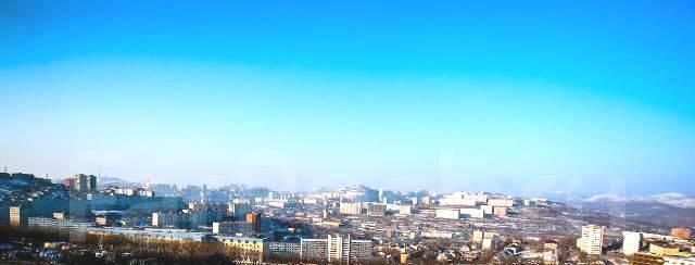 3-комнатная, улица Можайская 24. Патрокл, агентство, 68кв.м. Вид из окна днём