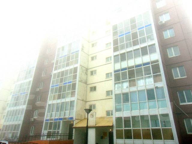 3-комнатная, улица Можайская 24. Патрокл, агентство, 68кв.м. Дом снаружи
