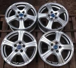 """Bridgestone. 6.0x15"""", 5x100.00, ET45, ЦО 67,1мм."""