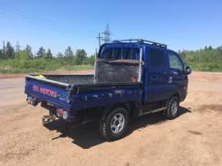 Kia Bongo III. Продаётся грузовик Kia Bongo 3, 2 902куб. см., 3 000кг.