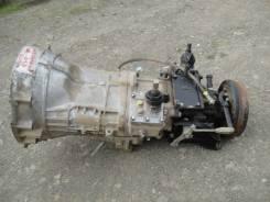 МКПП. УАЗ Патриот, 3163 Двигатель 409040