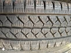 Bridgestone Blizzak VL1. Всесезонные, 2014 год, 5%, 4 шт
