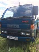 Mazda Titan. Продается грузовик мазда титан, 4 100куб. см., 2 000кг.