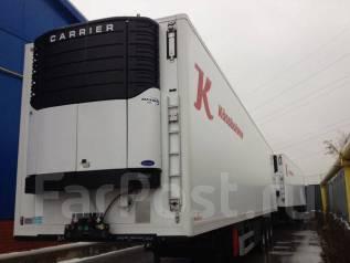 Kassbohrer. Kaessbohrer FL Carrier vector 1350. Под заказ
