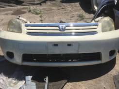 Бампер Toyota Raum NCZ20, 1NZFE