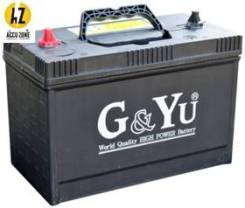 G&Yu. 120А.ч., Прямая (правое), производство Корея