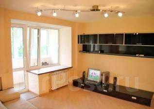 1-комнатная, улица Краснореченская 155. Индустриальный, частное лицо, 35кв.м.