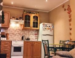 1-комнатная, улица Дзержинского 5. частное лицо, 36кв.м.