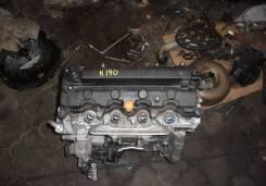 Двигатель 1.8 бензин R18A2 для Honda Civic 2006-2012
