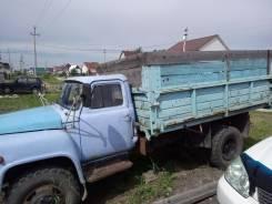 ГАЗ 53-02. Продам самосвал, 5 000кг.