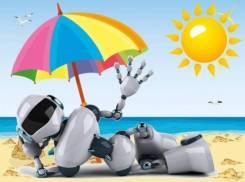 Проведение мастер-классов по робототехнике для детей в Находке