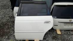 Дверь боковая. Honda Odyssey, RA8, RA9, RA6, RA7 Двигатель F23A