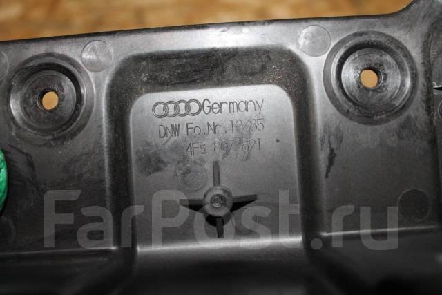 Крепление бампера. Audi S6, 4F2 Audi Quattro Audi A6, 4F2, 4F2/C6 Двигатели: ASB, AUK, BAT, BBJ, BDW, BDX, BKH, BLB, BMK, BNA, BNG, BNK, BPJ, BPP, BRE...