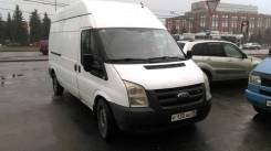 Ford Transit. Продается форд транзит фургон, 2 200куб. см., 2 места