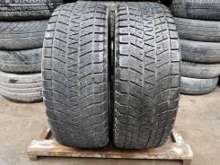 Bridgestone. Зимние, без шипов, 2011 год, 40%, 2 шт