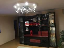 3-комнатная, улица Калинина 23. Чуркин, проверенное агентство, 56кв.м.