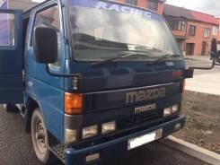 Mazda Titan. Продается грузовик мазда титан, 2 400куб. см., 1 500кг.