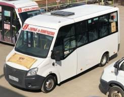 ГАЗ ГАЗель Next A64R42. Продается ГАЗ NEXT A64R42 2016 г., 19 мест