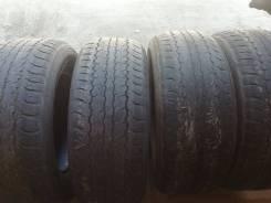Dunlop Grandtrek AT22. Летние, 50%, 4 шт