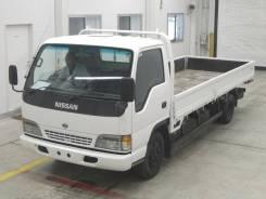 Nissan Atlas. Бортовой грузовик , 4 600куб. см., 3 000кг., 4x2. Под заказ