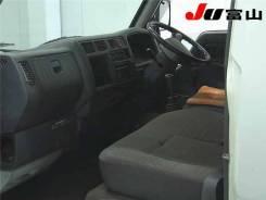 МКПП. Toyota ToyoAce, LY101 Двигатель 3L