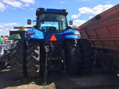 New Holland T8.390. Продам трактор New Holland T.8390, 340 л.с.