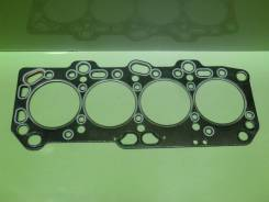 Прокладка головки блока цилиндров. Mitsubishi Galant Mitsubishi Chariot Mitsubishi Lancer Mitsubishi Colt