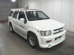 Nissan Terrano Regulus. JRR50, QD32
