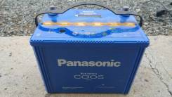 Panasonic. 125А.ч., Прямая (правое), производство Япония