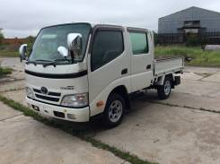 Toyota ToyoAce. Продам двухкабинника Toyota Toyoace 4WD, 3 000куб. см., 1 250кг.