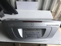 Крышка багажника Mercedes-Benz C-Class W203, задняя